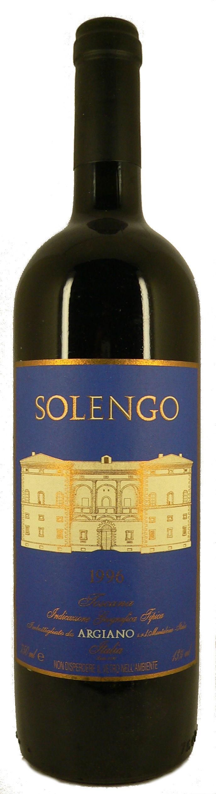 1998 Solengo Argiano Toscana IGT