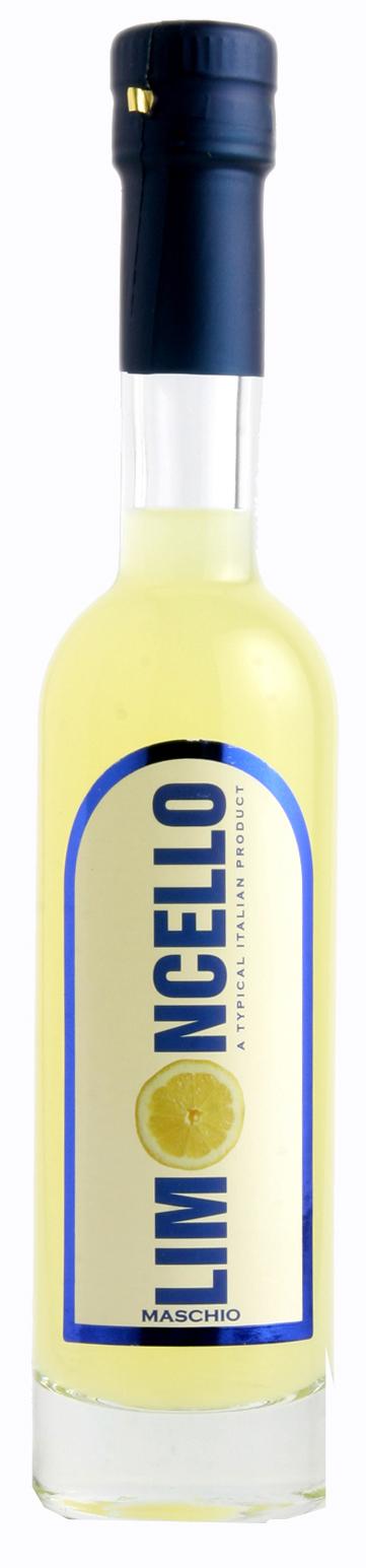 Liquore Limoncello 0,2 Liter