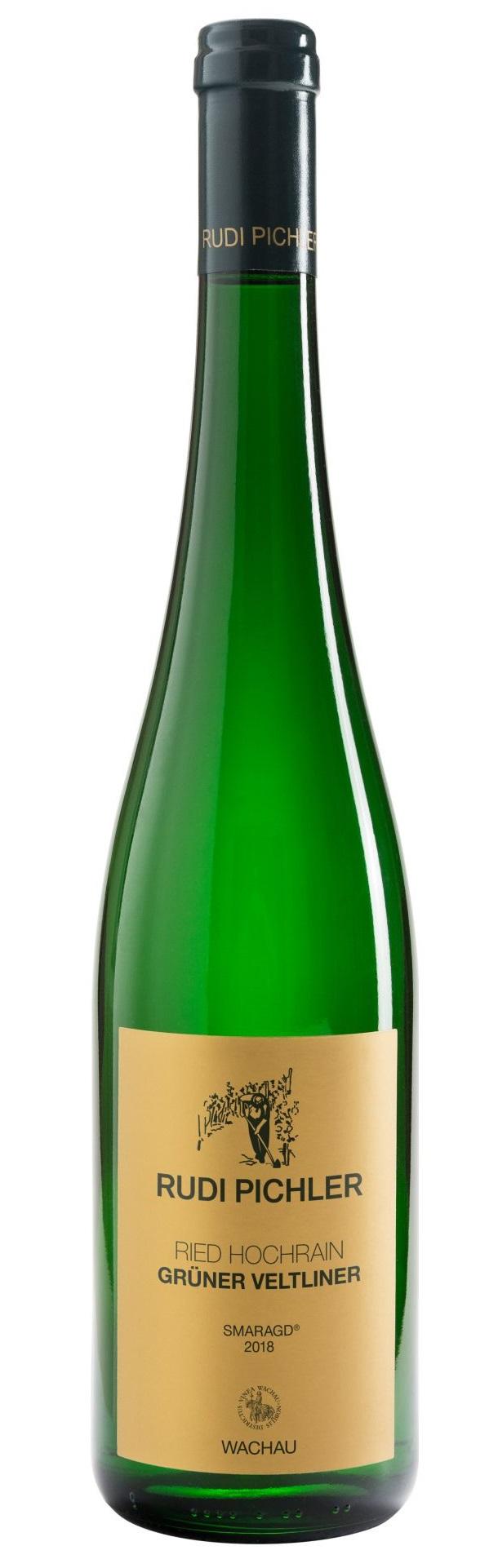 2015 Wösendorfer Hochrain Grüner Veltliner Smaragd