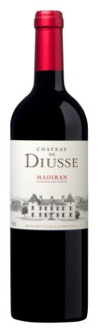 2016 Château de Diusse Madiran