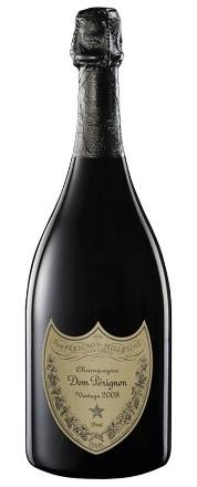 Champagner Dom Pérignon Vintage 2010 Brut