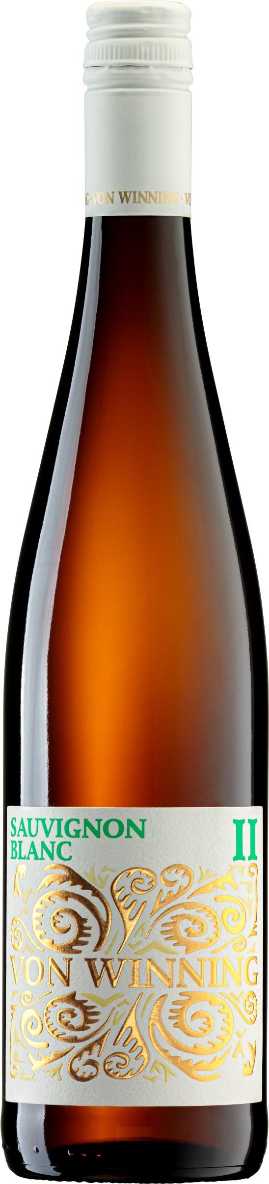 2018 Sauvignon Blanc II Qualitätswein Magnum