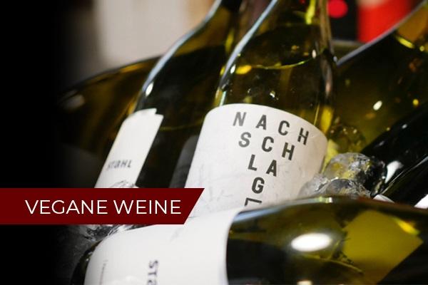Vegane Weine Weinseminar   Januar 2022