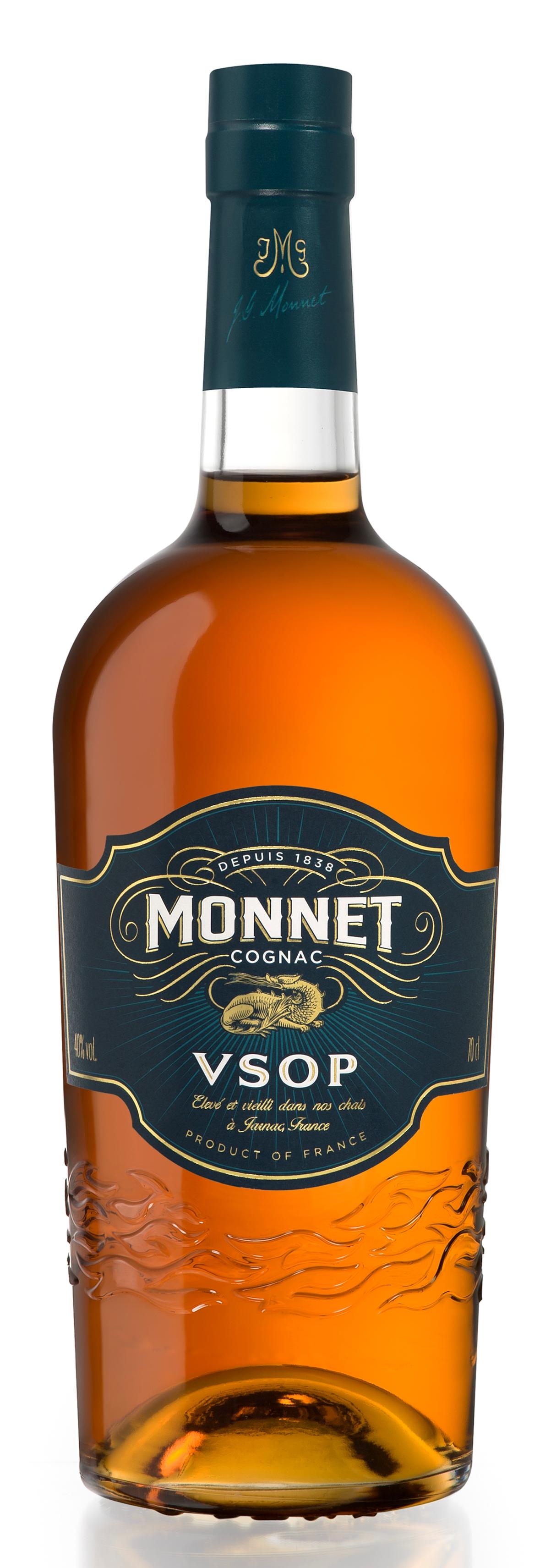Cognac Monnet VSOP