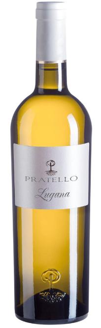 2019 Lugana Catulliano Pratello