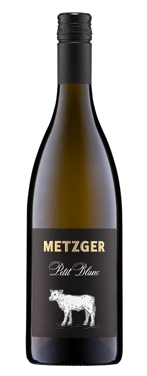 2019 Petit Blanc  - B - Qualitätswein