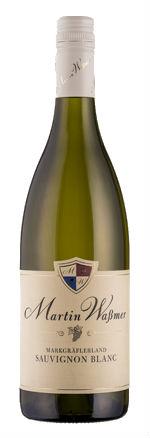 "2019 Sauvignon Blanc ""Markgräflerland"" Qualitätswein"