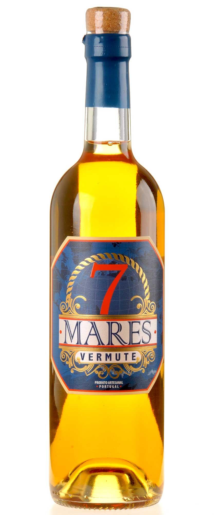 Vermute 7 Mares Conceito Vinhos