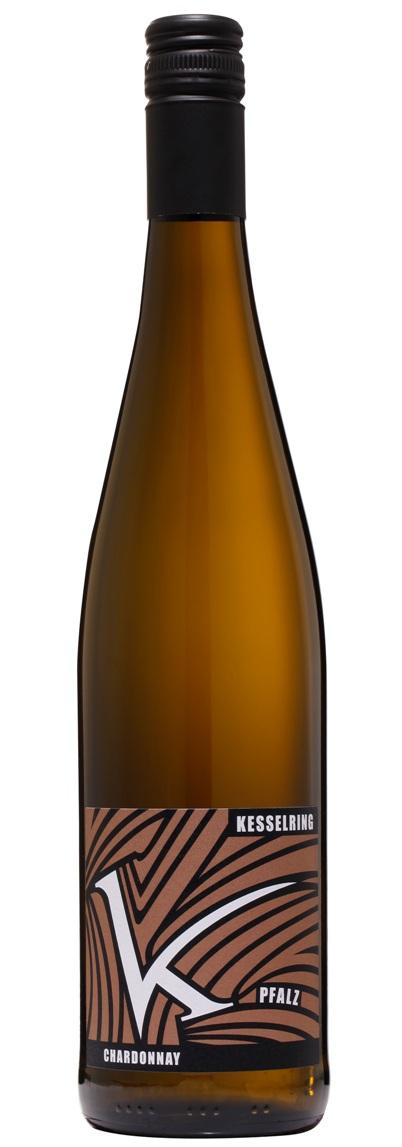 2019 Chardonnay trocken Qualitätswein