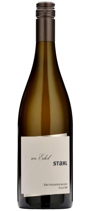 2017 Sauvignon Blanc Reserve Fass 500 Qualitätswein