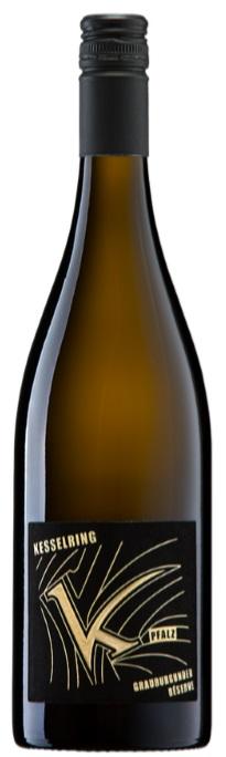 2020 Grauburgunder Reserve Qualitätswein