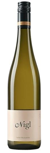 2020 Gelber Muskateller Qualitätswein