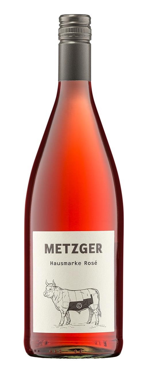 2020 Hausmarke Rosé