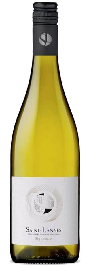 """2020 Côtes de Gascogne blanc """"Signature"""" IGP"""
