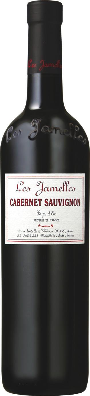 2019 Cabernet Sauvignon Pays d´Oc