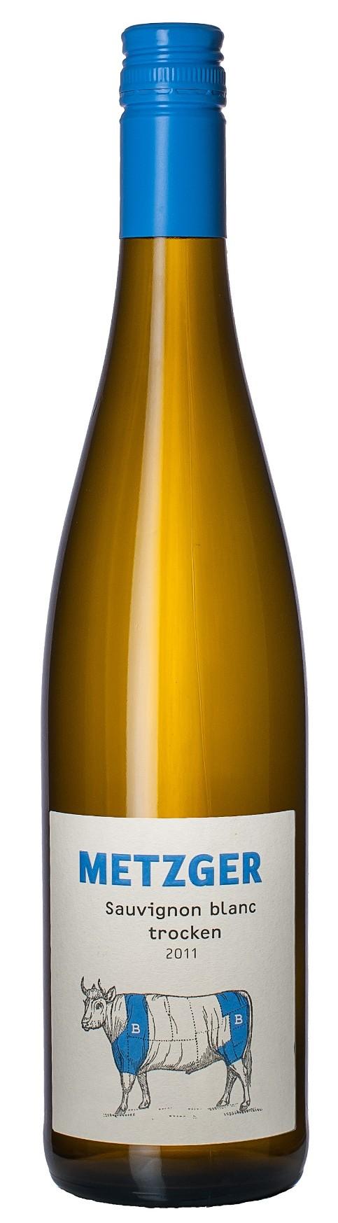 2020 Sauvignon Blanc - B - Qualitätswein