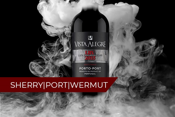 Sherry-Port-Vermouth   Aperitif & Digestif   Oktober 2021