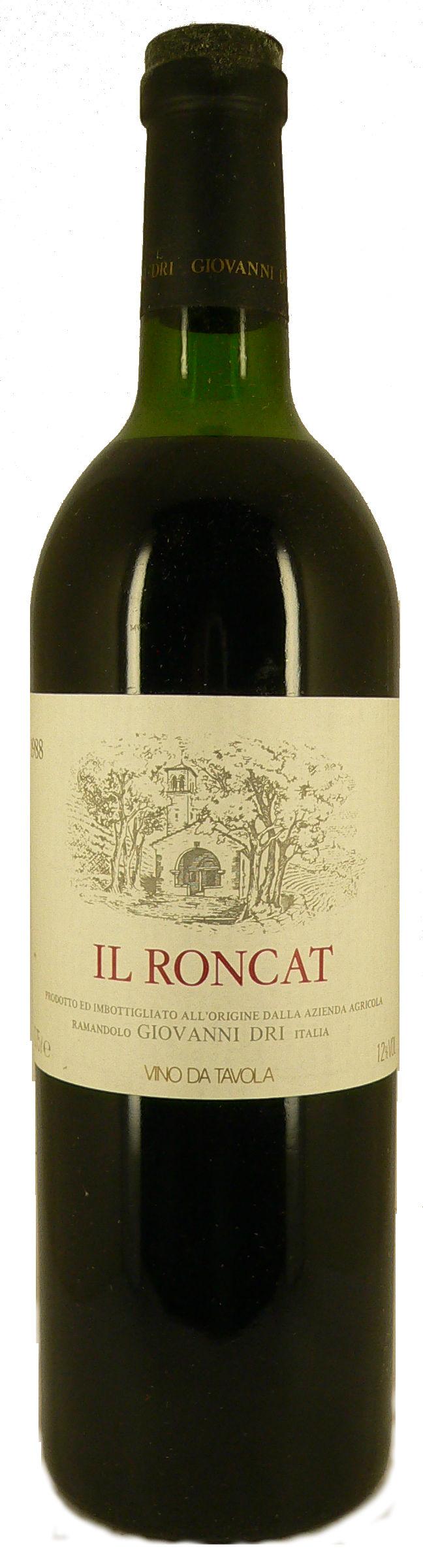 1988 Il Roncat Rosso
