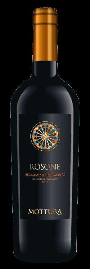 2019 Mottura Rosone IGT