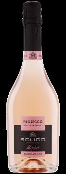 Prosecco DOC Treviso Rosé Brut Millesimato 2019