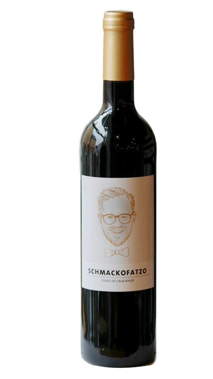 2018 Schmackofatzo - Cuvée de Calatayud DO