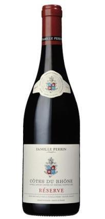 2019 Côtes du Rhône Reserve Rouge Perrin AC