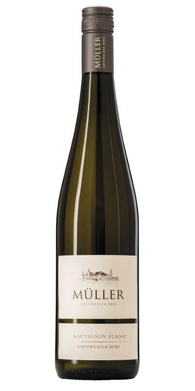 2019 Sauvignon Blanc Göttweiger Berg