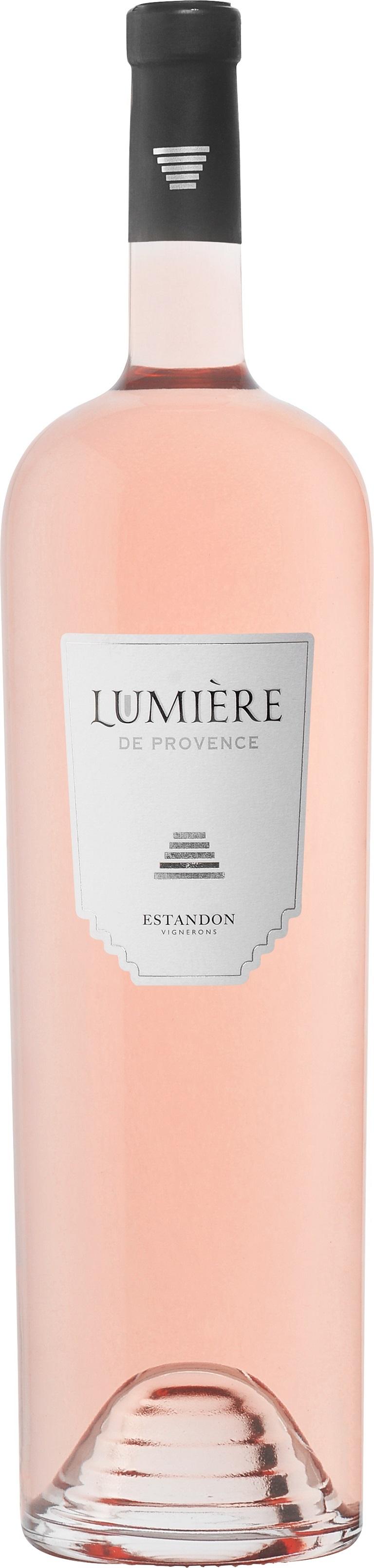 2020 Lumière de Provence Rosé Magnum