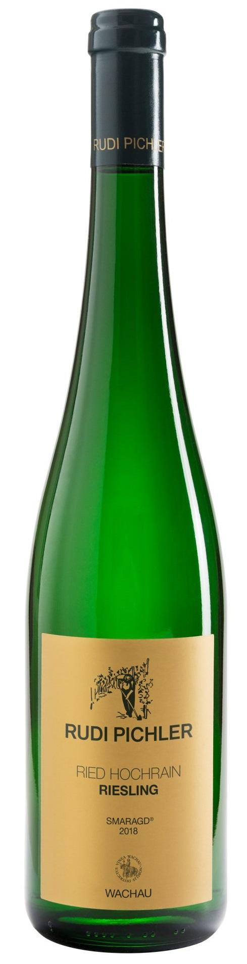 2015 Wösendorfer Hochrain Riesling Smaragd