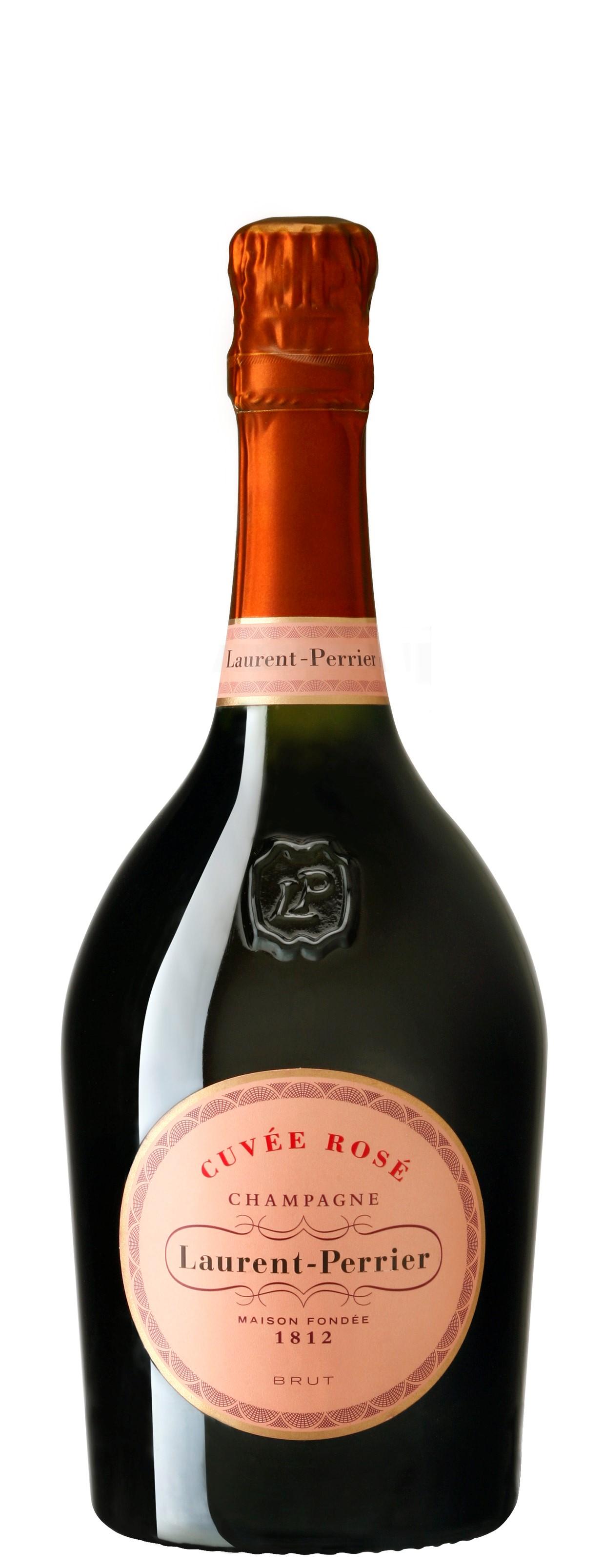 Brut Cuvée Champagne Rosé N.V.