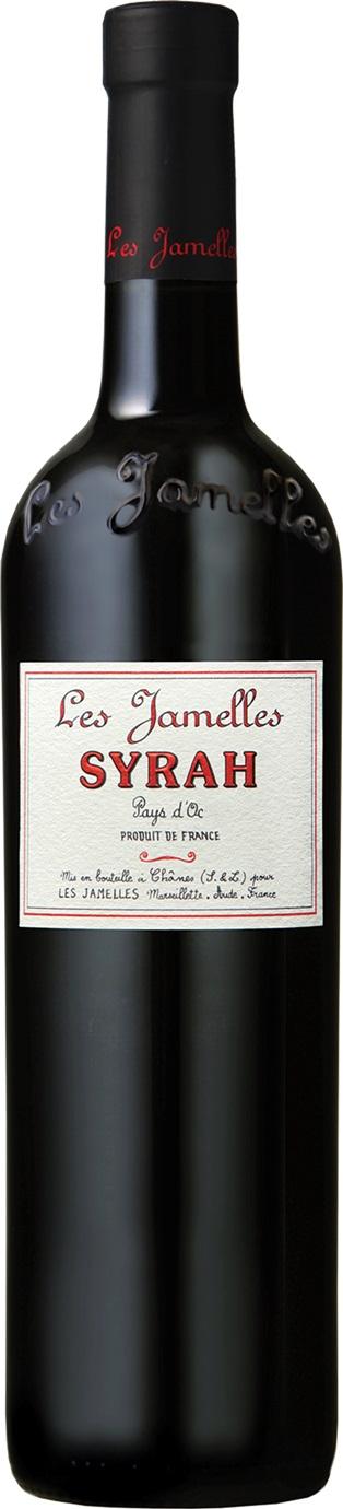2019 Syrah Pays d´Oc