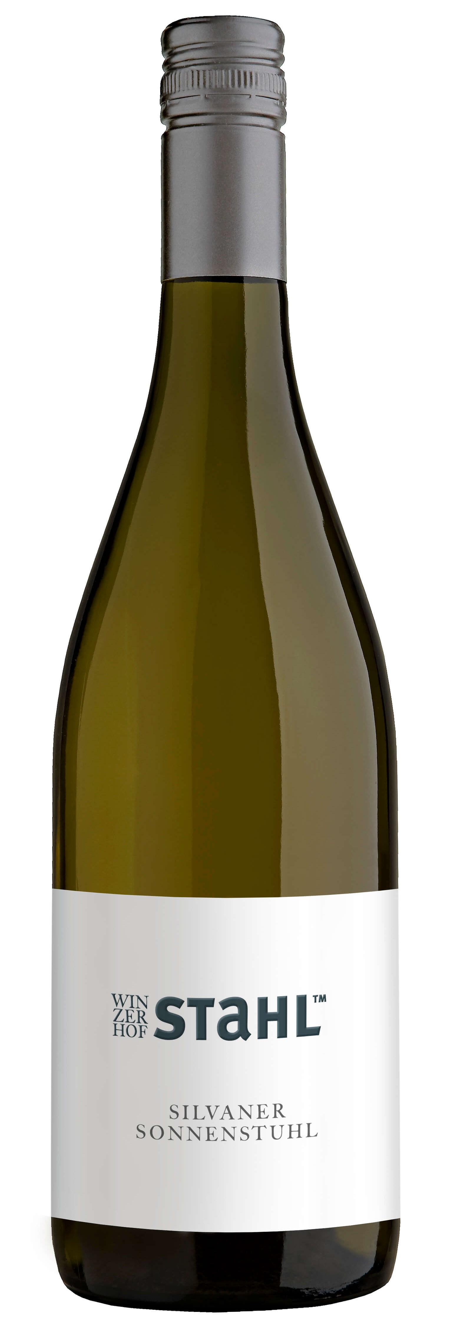 2020 Silvaner SONNENSTUHL Qualitätswein