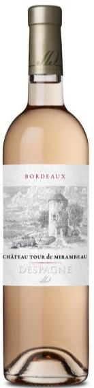 2019 Bordeaux Reserve Rosé AOC