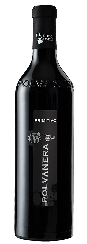2019 Polvanera Primitivo IGT