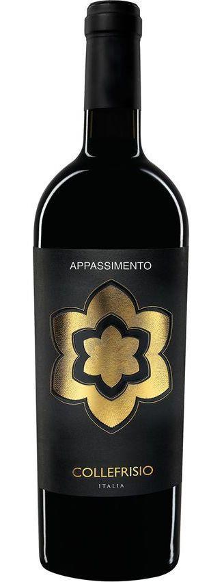 2019 Collefrisio Appassimento