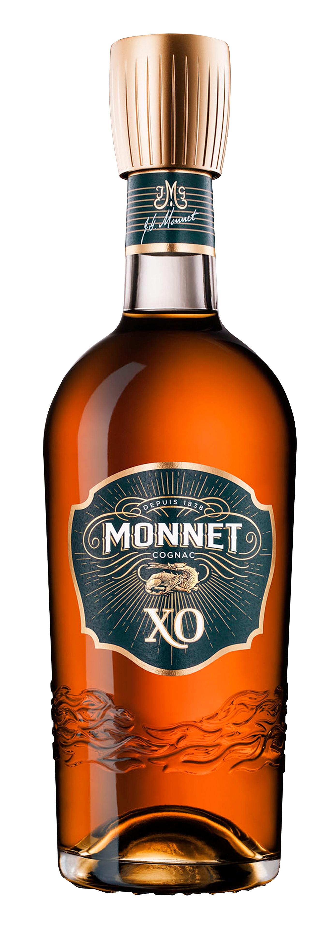 Cognac Monnet XO