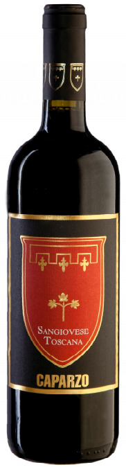 2019 Sangiovese di Toscana IGT