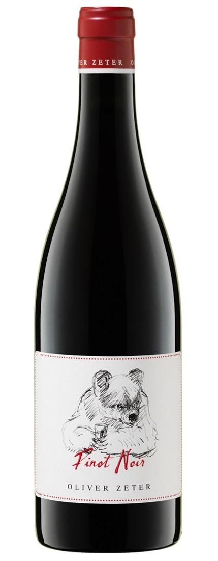 2017 Pinot Noir Qualitätswein