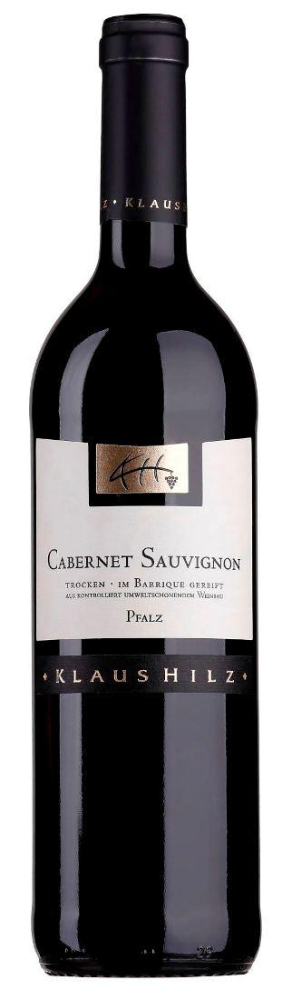 2016 Cabernet Sauvignon Reserve Qualitätswein