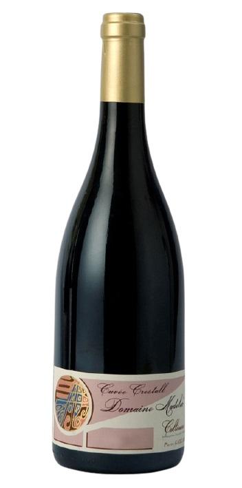 2018 Domaine Madeloc Collioure Cuvée Crestall AOP