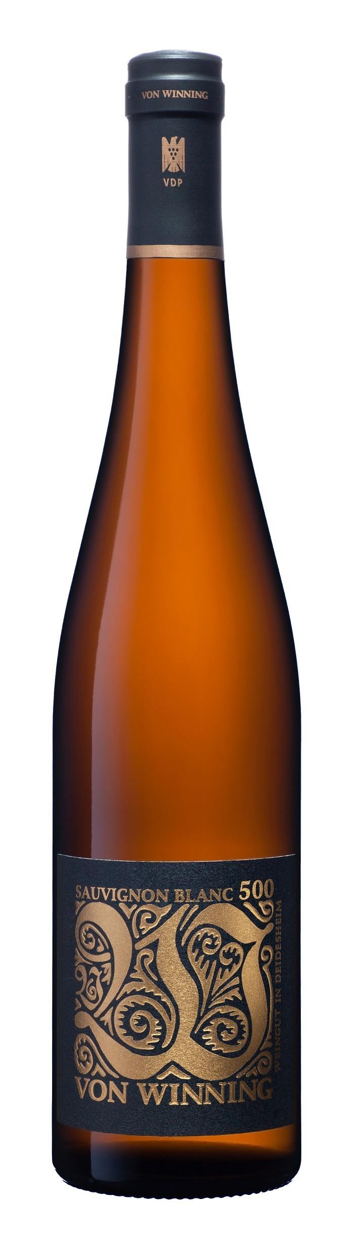 "2018 Sauvignon Blanc ""500"" VDP.GUTSWEIN"