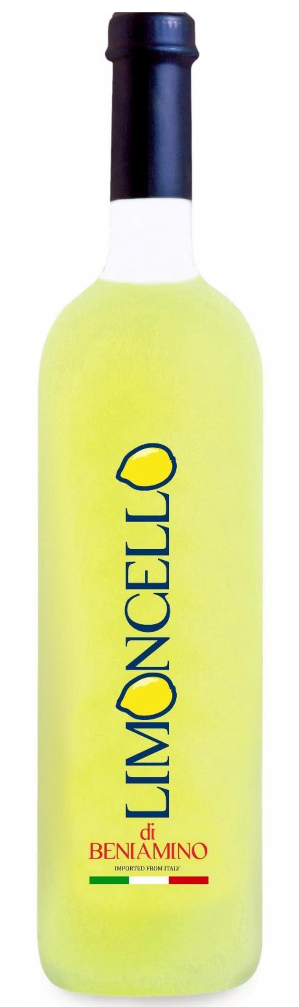 Liquore Limoncello 0,7 Liter