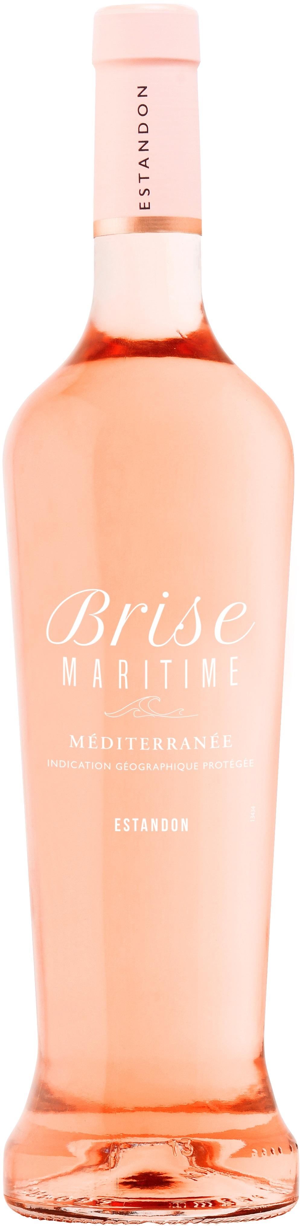 2020 Brise Maritime Rosé