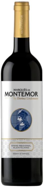 2018 Marques de Montemor Tinto by Dorina Lindemann