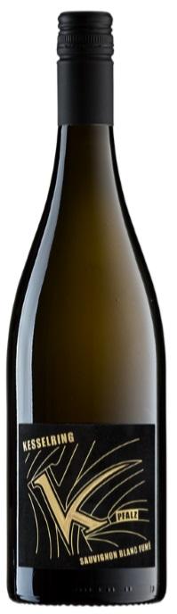 2019 Sauvignon Blanc Fumé limitiert! - Qualitätswein