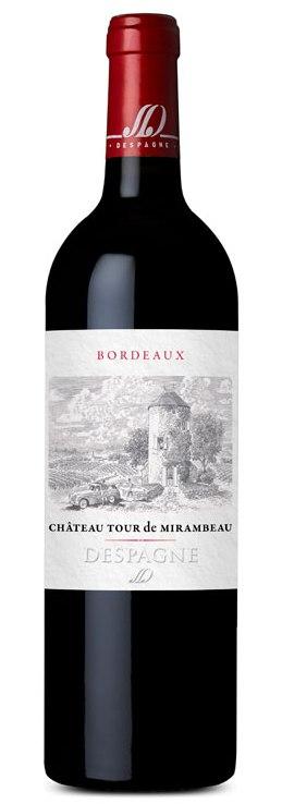 2018 Bordeaux Reserve Rouge AC