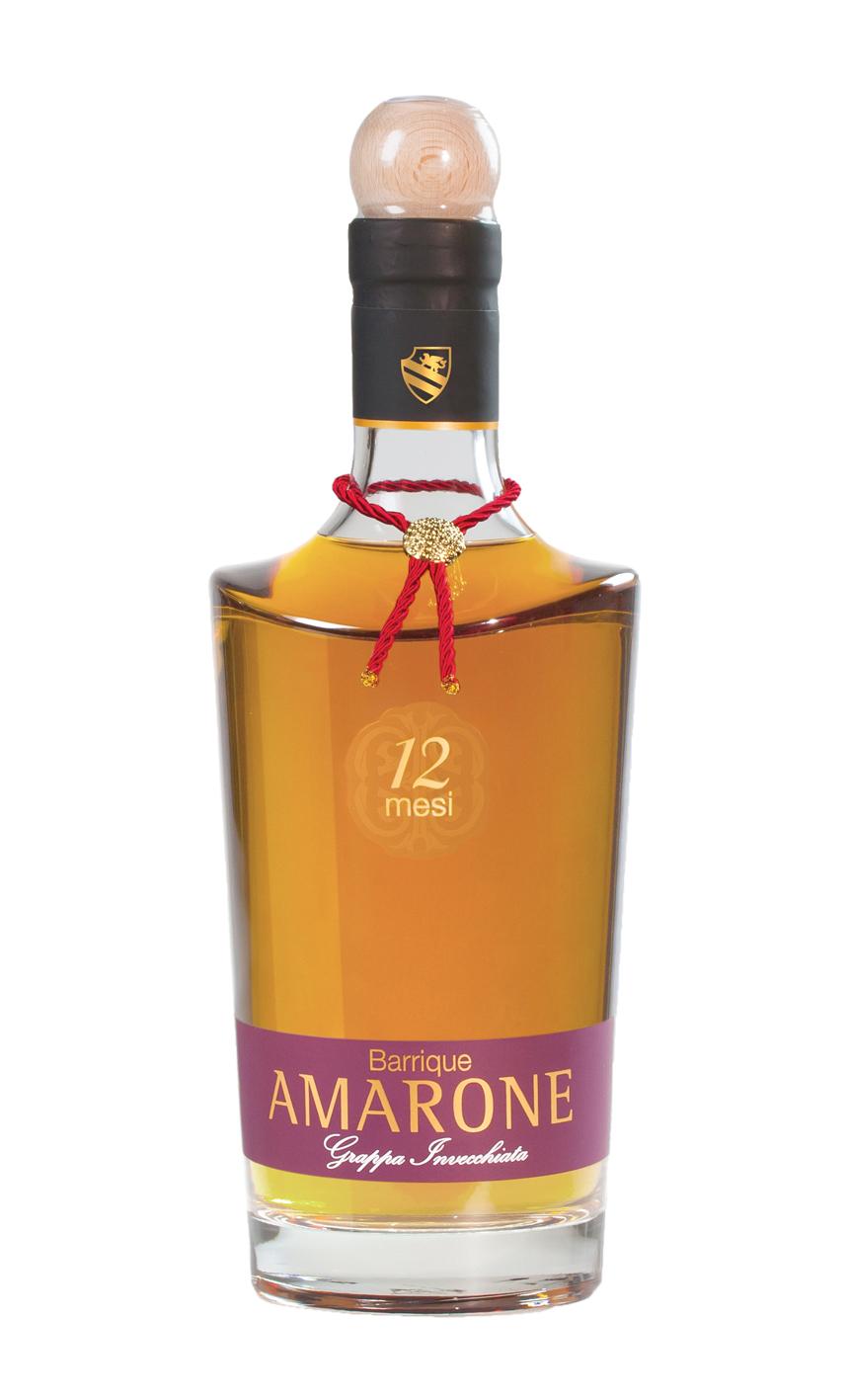 Grappa Brentè Amarone Barrique