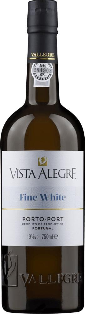 Vista Alegre Fine White Porto