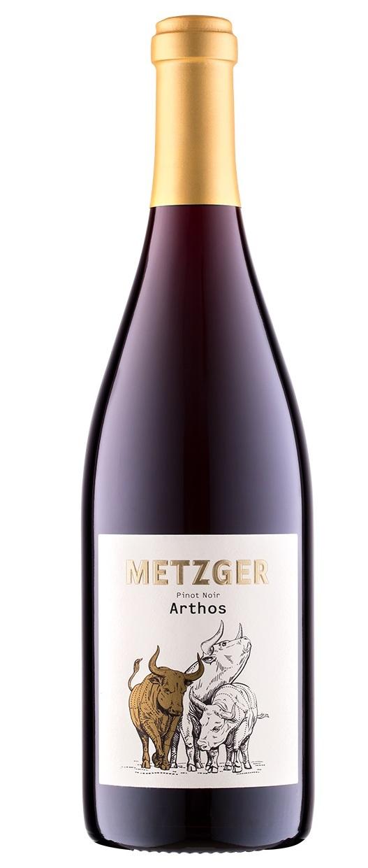 2016 Arthos Pinot Noir - A - Qualitätswein