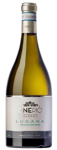 2020 OnePiò Winery Lugana DOC